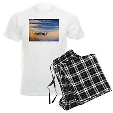 Spitfire Vintage Pajamas