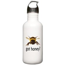 got honey? Water Bottle