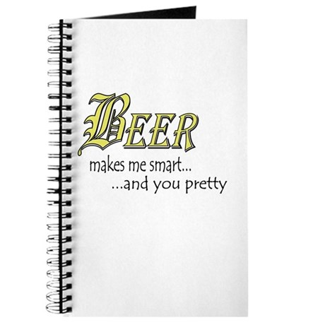 Smart Beer Journal