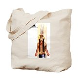 Funny Fulfill Tote Bag