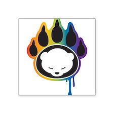 Bear Pride Sticker
