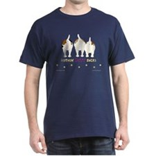 Nothin' Butt Jacks Navy T-Shirt