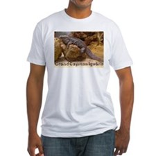 grand cayman iguana Shirt