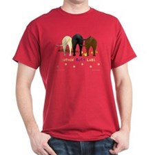 Nothin' Butt Labs Red T-Shirt