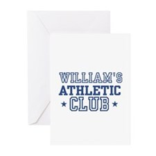 William Greeting Cards (Pk of 10)