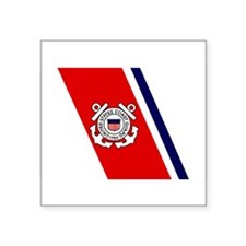 Coast Guard<BR> Sticker 3 Sticker