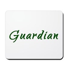 Guardian Mousepad