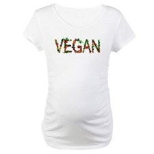 Vegan Vegetable Shirt