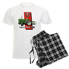 Oliver 1550 tractor Pajamas