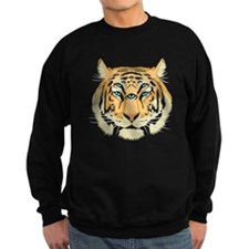 Tiger Spirit Guide Jumper Sweater