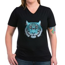 Tiger Spirit Guide Ice T-Shirt