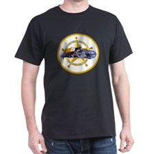 USS Texas SSN 775 T-Shirt