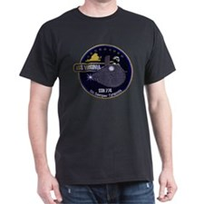 USS Virginia SSN 774 T-Shirt