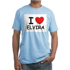 I love Elvira Shirt