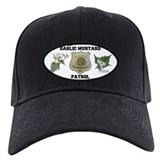 Garlic Mustard Patrol Cap