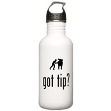 Cow Tipping Water Bottle