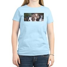 Pitbull Judgement T-Shirt