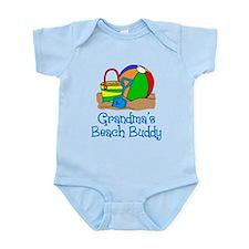 Grandmas Beach Buddy Body Suit