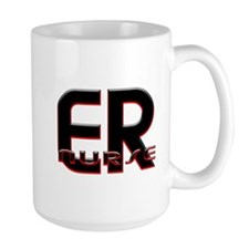 EMERGENCY NURSE 2 Mug