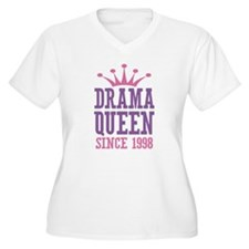 Drama Queen Since 1998 T-Shirt