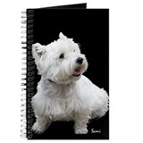 West Highland White Terrier Journal