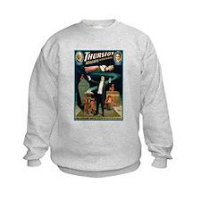 Thurston Magic Levitation Sweatshirt