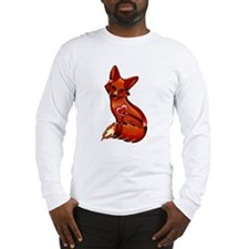 Vixen Long Sleeve T-Shirt