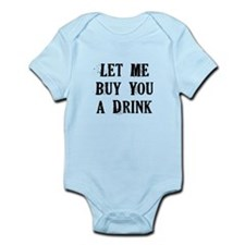 Buy You a Drink Body Suit