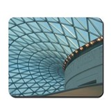 Unique British museum Mousepad