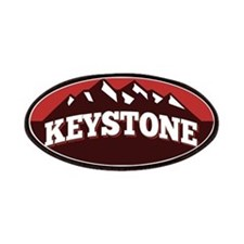 Keystone Red Patches
