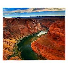Grand Canyon, Arizona King Duvet