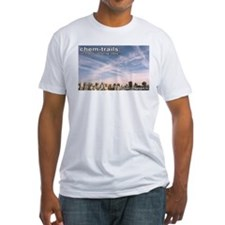 chem-trails_.jpg T-Shirt