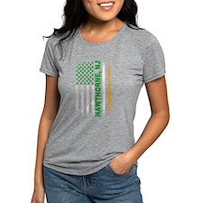 Standing with Wendy Davis T-Shirt