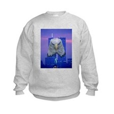 911 Tribute Sweatshirt