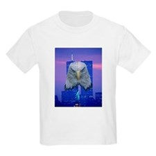 911 Tribute Kids T-Shirt