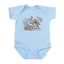 Regency Romance Infant Bodysuit