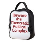 Beware of Theocratic Political Complex Neoprene Lu