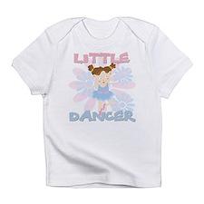 Cute Little ballerina Infant T-Shirt