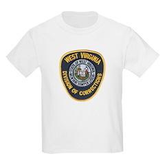 West Virginia Prison Kids T-Shirt