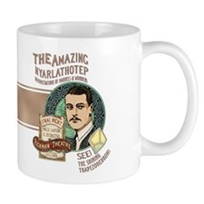 The Amazing Nyarlathotep Mug (12oz.)