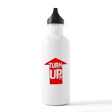 turn up Water Bottle