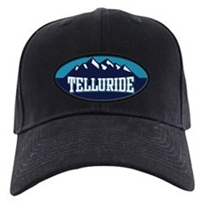 Telluride Ice Baseball Hat