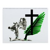 Shadow of the Cross Wall Calendar