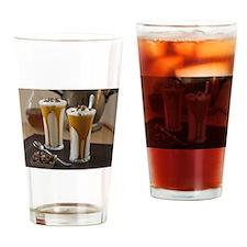 milkshakes Drinking Glass