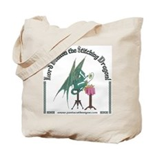 "Lord Melton ""Dragon Stitcher's"" Tote Bag"