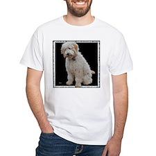Goldendoodle: Wallace Shirt