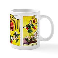 """The Fool"" Mug"