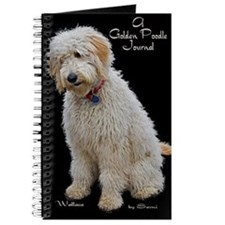 Goldendoodle: Wallace Journal