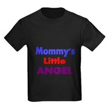 MOMMYS LITTLE ANGEL T-Shirt
