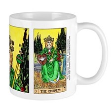 """The Empress"" Coffee Mug"